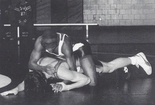Wrestling 1999