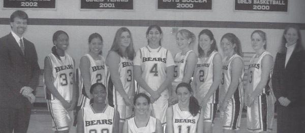 G Basketball 2005