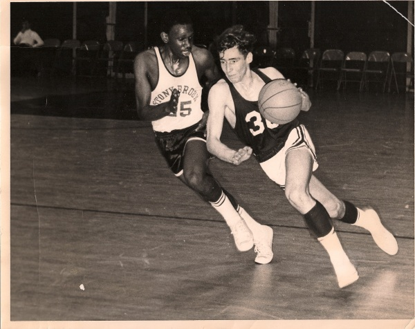 B Basketball 1969