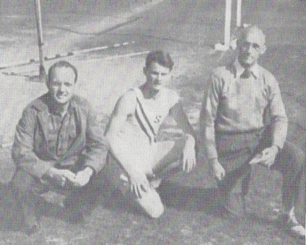 B Track 1945