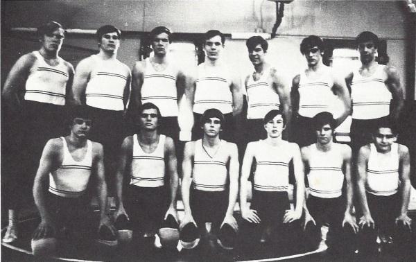 Wrestling 1970