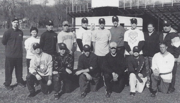 Baseball 1999