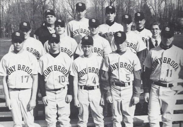 Baseball 1995