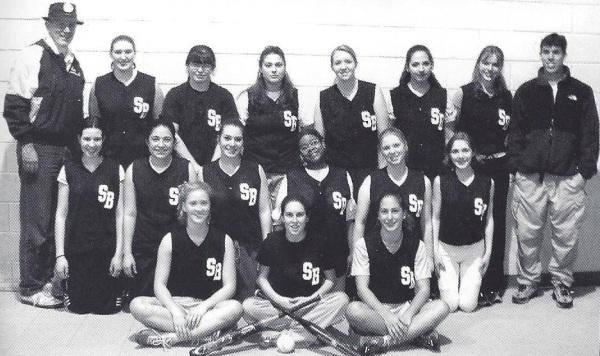 Softball 2003
