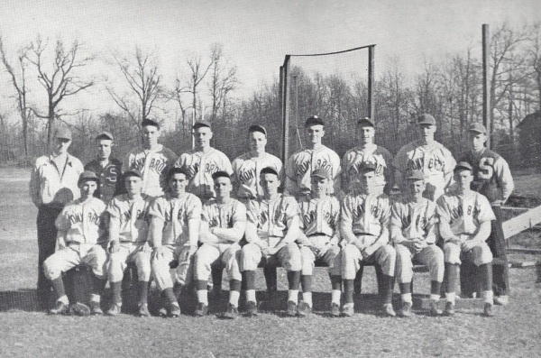 Baseball 1944