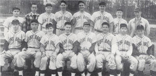 Baseball 1946