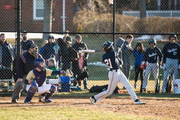 Baseball 2018
