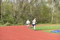 Harrigan, DiLavore & Nichitiu swept the 1500m
