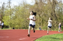 Wong wins the 800m while Mimura takes 2nd