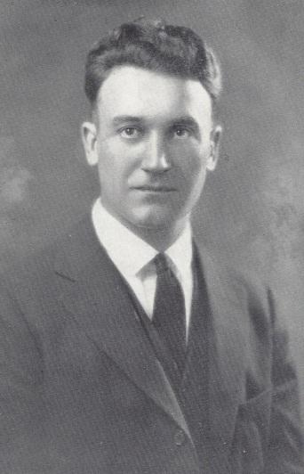 Mellinger in Res Gestae 1926