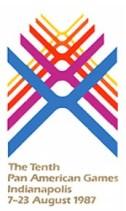 1987 Pan American Games