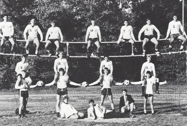 B Soccer 1986