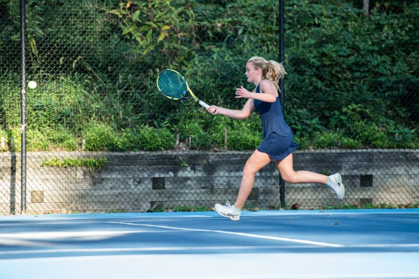 G Tennis 2017