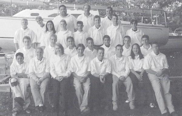 1999 Sailing