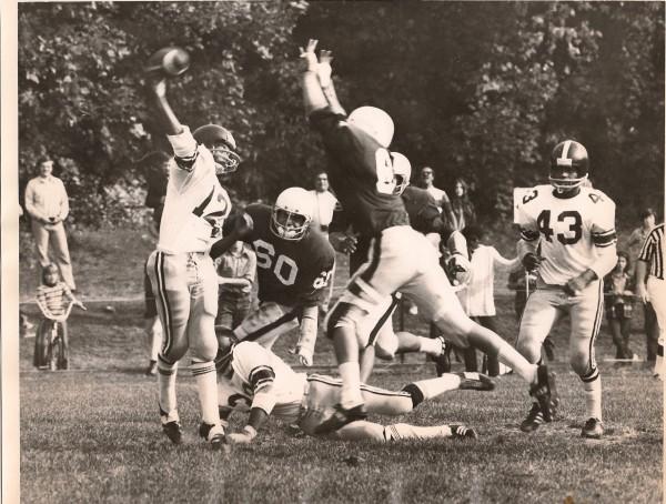 Football 1971