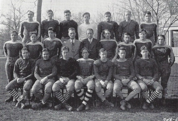 Football 1932