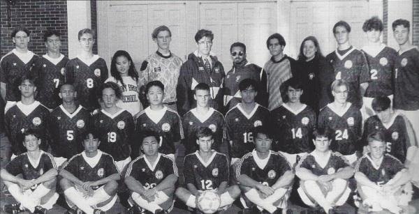 B Soccer 1994