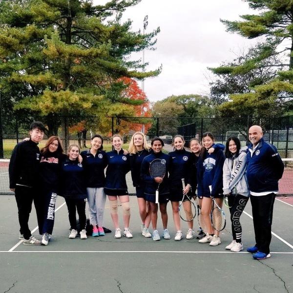 G Tennis 2018