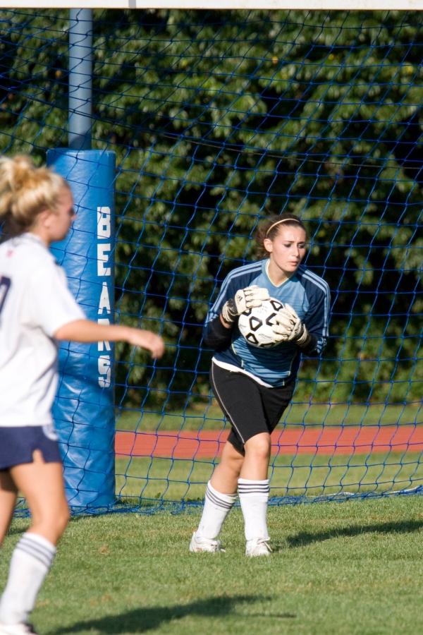 G Soccer 2009