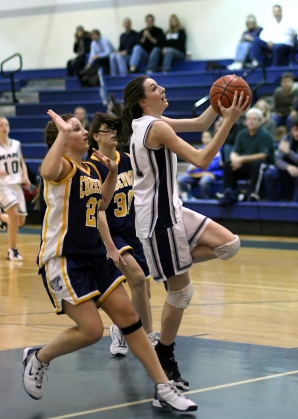 G Basketball 2006