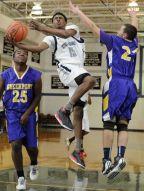 B Basketball 2014