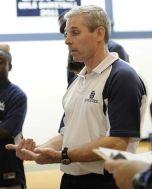 Coach Hickey