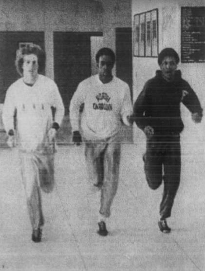 UNC Lockerbie