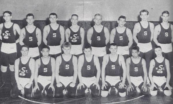 Wrestling 1961