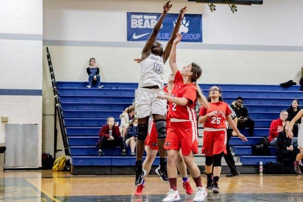 G Basketball 2019