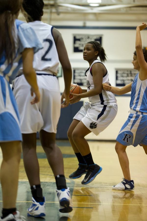 G Basketball 2013