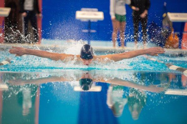 B Swim 2019
