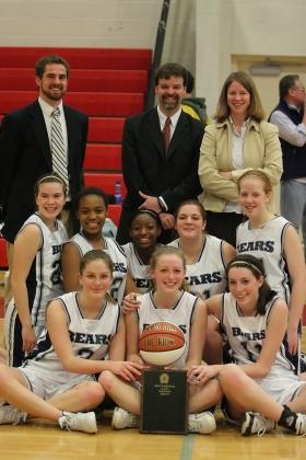 G Basketball 2007