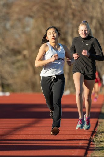 Wong in the 1600 (PC: Dylan Van Law)