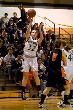 G Basketball 2010