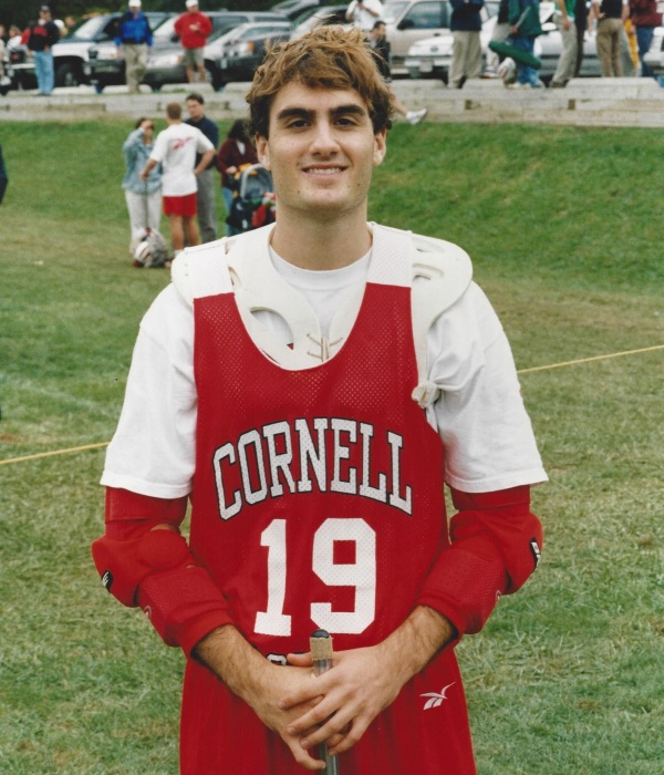 Miaritis Cornell
