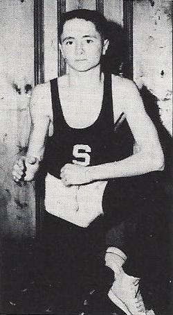 Wrestling 1957