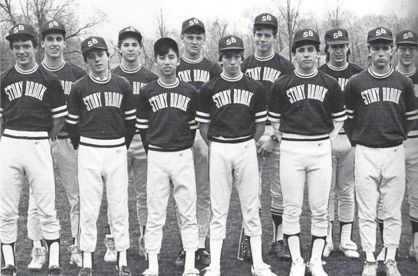 Baseball 1989