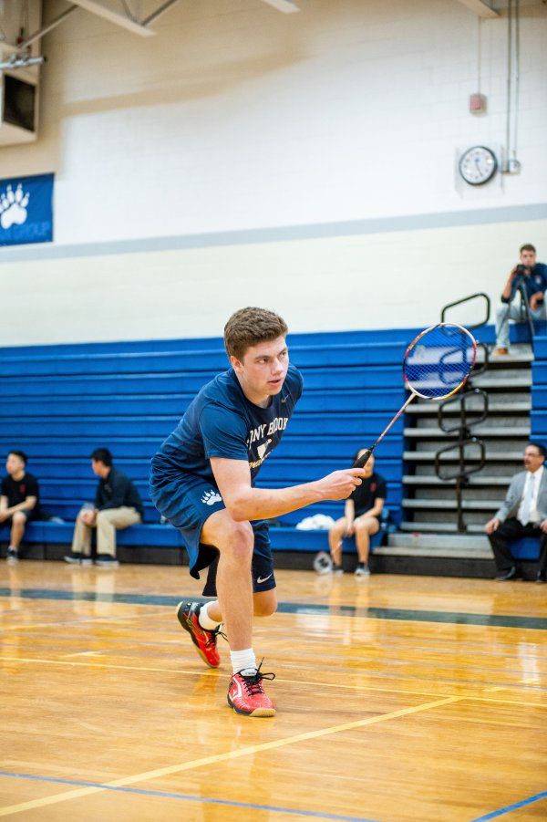 B Badminton 2019