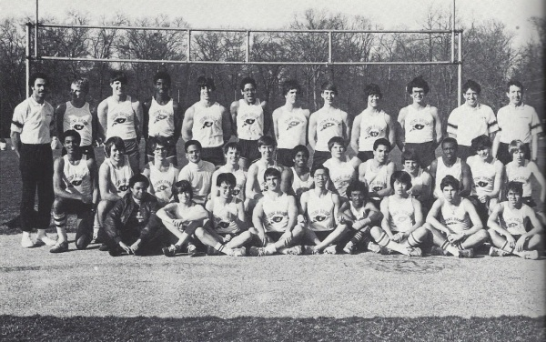 B Track 1983