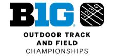 Big Ten Outdoor