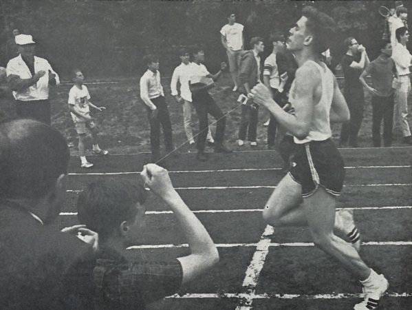 B Track 1966
