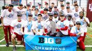 2020 Big Ten Champions
